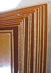 Стеклотекстолит конструкционный  марки ВФТ-С